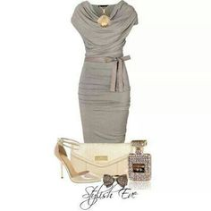 Work / Wedding outfit♥