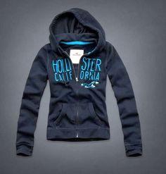 Hollister Bay Park Hoodie CO$84.900