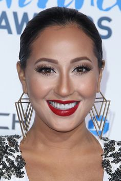 Adrienne Bailon Photo - 2nd Annual American Giving Awards Presented By Chase - Arrivals
