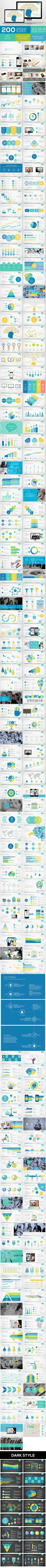 Akuntansi Powerpoint - Business Powerpoint Templates