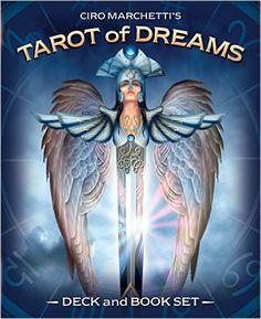 Tarot of Dreams: Ciro Marchetti, Lee Bursten: 9781572817579: Amazon.com: Books