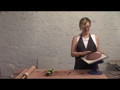 Kari Radasch: 3 Smart and Simple Bisque Clay Hump Mold Techniques | Ceramic Arts Daily