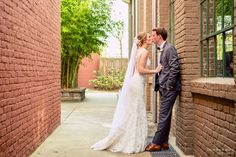 The Foundry at Puritan Mill Wedding :: Meagan + Brandon :: with Tyler Social Events, Formal Wedding, Local Artists, Backdrops, Wedding Photos, Photo And Video, Wedding Dresses, Photography, Marriage Pictures