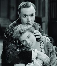 homme fatale | Charles Boyer as Gregory Anton in Gaslight