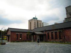 西本願寺-樹心會館
