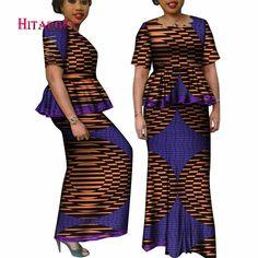autumn 2018 dress women elegant Bazin african dresses for women Dashiki African Print Splice Dresses Traditional Clothes WY408| | - AliExpress Latest African Fashion Dresses, African Dresses For Women, African Attire, African Clothes, African Print Skirt, African Print Dresses, African Print Fashion, Vestido Crop Top, Crop Top Dress