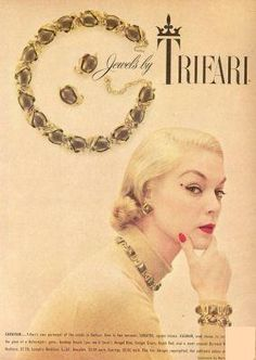 Jewels by Trifari