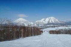 留寿都 スキー - Google 検索