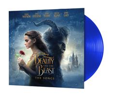 Disney Music Emporium D23 Expo Booth to Feature New Releases, Signings with Auli'i Cravalho, Michael Giacchino, More - LaughingPlace.com