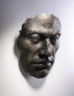 Sculpture Seo Yeong Deok