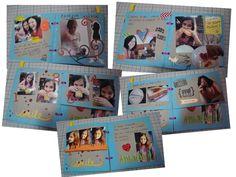 Mini-álbum http://scrapsconamor.blogspot.com