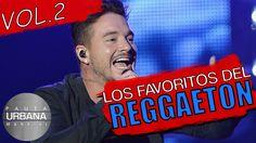 Musica reggaeton 2016 mix, Mix Enganchados Música Verano, Daddy yankee, ...