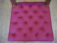 Album - technique-capiton Furniture Restoration, Album, Upholstery, Upcycle, Handmade, Diys, Couture, Arredamento, Advice