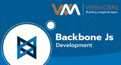 Backbone is a framework used to develop a single -page web application and based on a Model-View-Presenter design paradigm.