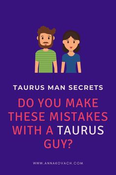Let's admit, nobody is perfect, at least all of the time. And there are some things that can easily ruin any relationship, but let us see what are the key components of female behavior that can crash the chances with the Taurus man. Love Astrology, Taurus Man, Your Man, Mistakes, Zodiac Signs, Behavior, Family Guy, Relationship, Ruin