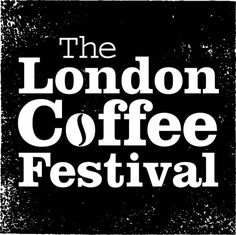 JSB exhibiting at the London Coffee Festival - 8th  9th April 17