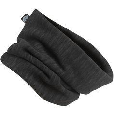 Turtle Fur Long Tail Totally Tubular Neck Warmer w// Micro Fur Fleece