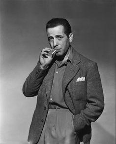 Old Hollywood Stars, Hooray For Hollywood, Hollywood Actor, Golden Age Of Hollywood, Hollywood Actresses, Classic Hollywood, Hollywood Icons, Humphrey Bogart Quotes, Humphrey Bogart Casablanca