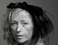 Cindy sherman's self-portrait