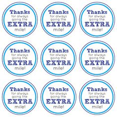 9 Best Images of Extra Gum Printable Gift Tags - Extra Gum Teacher Appreciation Gift Tags, Extra Gum Christmas Printable and Extra Gum Gift Tags Printable Free Printable Gift Tags, Free Printables, Printable Banner, Staff Appreciation Gifts, Staff Gifts, Extra Gum, Volunteer Gifts, Thank You Gifts, Teacher Gifts