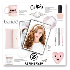 """r"" by stranjakivana ❤ liked on Polyvore featuring interior, interiors, interior design, hogar, home decor, interior decorating, ban.do, Refinery29 y upgradeyourchic"