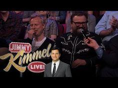 Gluteeniton dating Jimmy Kimmel