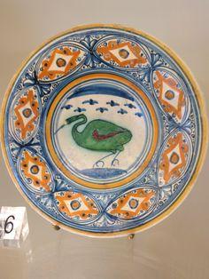 Museo Ceramica, Montelupo 2015