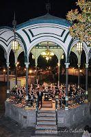 Noche y Día Gran Canaria: Música / Jazz - 20/07: El 'Canarias Jazz' en la Plaza del Pilar Nuevo