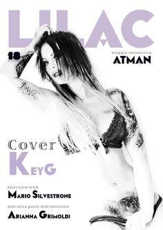 cover shooting LILAC PHOTO MAGAZINE n.18 www.lilacphotomagazine.com  - Riccardo Tagliabue Photography - cover model KeyG Kate Gomiero - make up, styling , hair styling Ladydiabolika   #cover #magazine #lilac #photo #lilacphotomagazine #glamour #tatoo #ink #model #kategomiero #keyg #riccardotagliabue #makeup #style #Ladydiabolika #contributor #redazione