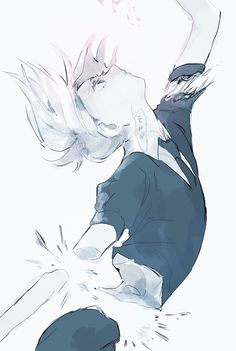 Houseki no Kuni 宝石の国 ♦ HnK (Land of the Lustrous/ Country of Jewels) ♦ Anime Manga, Anime Art, Drawing Reference, Amazing Art, Anime Characters, Art Drawings, Character Design, Sketches, Animation
