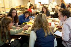 """¿qué es la clase invertida?entra y descubre esta """"nueva"""" forma de enseñanza #blog #introducción"""