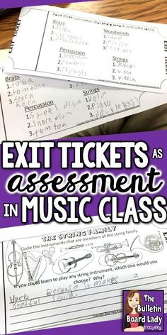 How on earth can you effectively do formative assessment on hundreds of students a week in music cla Kindergarten Music, Kindergarten Lesson Plans, Teaching Music, Preschool Music, Music Education Activities, Physical Education, Listening Activities, Health Education, Education Quotes