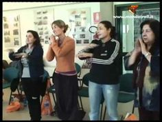 Fantastici giochi di gruppo - Il topolino ballerino - YouTube