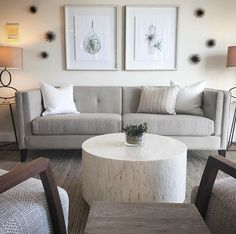 Sneak peek!  We designed a vacation rental in La Jolla last week.  They wanted light, bright and coastal but not too literal on the beachy theme.  Aren't you dying to #airbnb this spot?  #lajolla #sd#sandiego #interiors #interiordesign #interiordesigner #decor #design #designer #blytheinteriors #neutrals #modern #vacationrental #livingroom #coastal #livingspaces #pier1 #target #homegoods #homegoodshappy @livingspaces @homegoods @targetstyle #lajollalocals #sandiegoconnection #sdlocals…