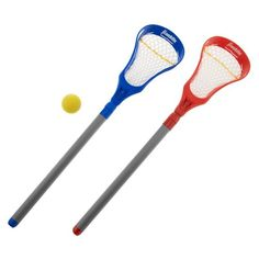 Franklin Adjust-A-Sport Lacrosse 2-Stick Set