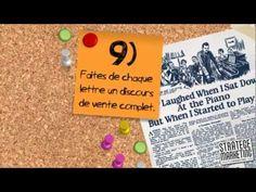 Marketing direct 9 conseils pour magnifier vos textes publicitaires (par: http://www.StrategeMarketing.com)