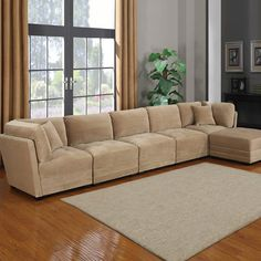 Sofa Slipcovers Griffith Top Grain Leather Sectional Navy from costco