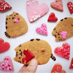 Must make cookies like this !