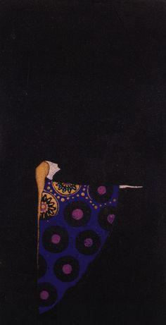 La lucciola, circa 1915