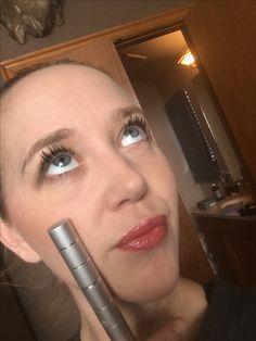 Perfect Mascara results