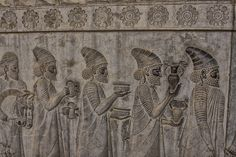 Perspolis, Shiraz, Iran