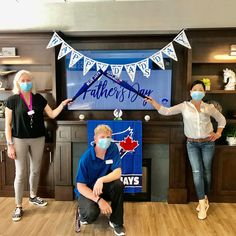 Thank you to our amazing Life Enrichment Team at White Cliffe Terrace Retirement Residence in Courtice for the fun filled day held by all our amazing men! 😊 #vervecares #community #fathersday #celebration #goodtimes Senior Living Communities, Wellness Activities, Durham Region, Assisted Living, Good Times, Retirement, Terrace, Celebration, Community