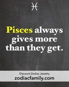 Pisces Life