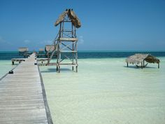 Cayo Guillermo, Cuba One of the best beaches in the world. Also, The home to some of the best reefs.