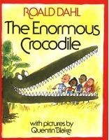 The Enormous Crocodile by Roald Dahl. Search for this and other summer reading titles at thelosc.org.