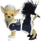 AYE CHIHUAHUA FRENCH MAID NIB - http://cutefigurines.net/aye-chihuahua/aye-chihuahua-french-maid-nib-4/