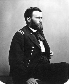 U.S. Grant photo.