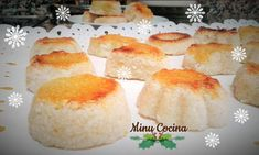 Almendra y azúcar..... y te quedará una delicia de dulce de Navidad.