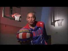 Curly Neals Top 22 Globetrotter Moments: #22