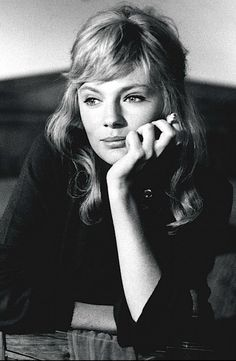 Jacqueline Bisset, c1960 (Tazio Secchiaroli)
